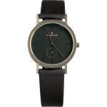 Часы DL 9782H MW(BK) R 0293