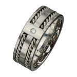Кольцо INOX FR11008