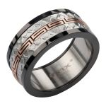 Кольцо INOX FR6586